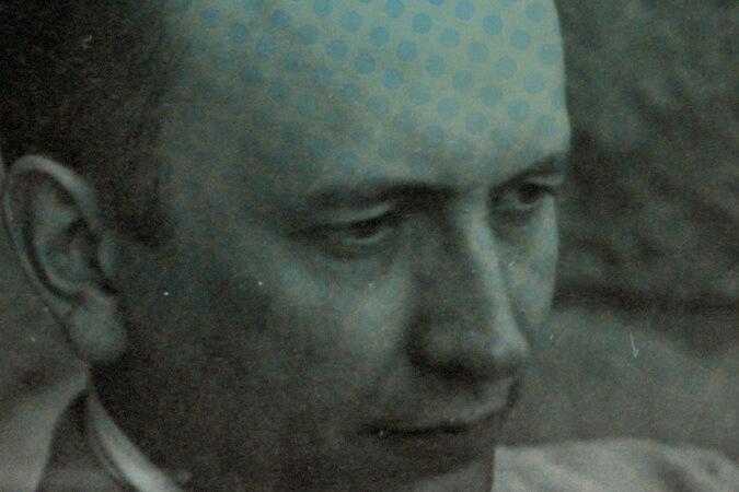 Karl Jaspers, 1913. Credit: Wikicommons